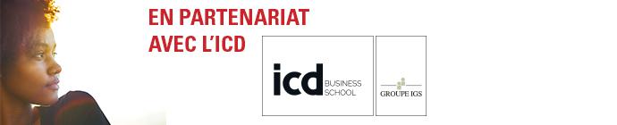 partenariat icd
