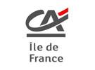logo Crédit agricole IDF