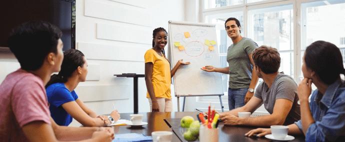 Les avantages du contrat de professionnalisation