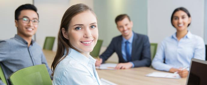 Qui recrute en contrat de professionnalisation ?